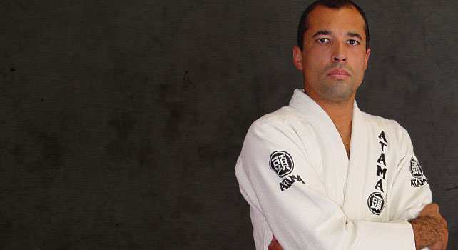 royce gracie vs art jimmerson
