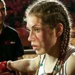 Agnieszka Niedźwiedź: Chcę bić się w największej organizacji MMA na świecie