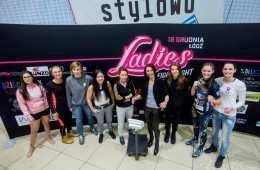 foto: Ladies Fight Night