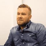 Maciej Kawulski o potencjalnym angażu Mateusza Masternaka w KSW: Jesteśmy w tym tygodniu umówieni na kawę