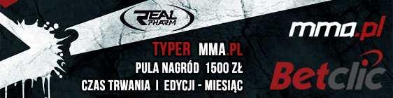 Typer MMA.PL