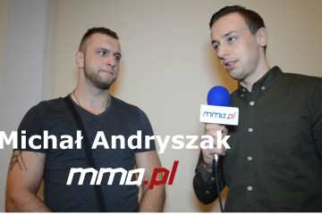 Michał Andryszak