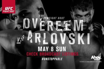 UFC Oveerem
