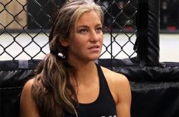 Miesha Tate celuje w walkę z Rondą Rousey na UFC w Nowym Jorku