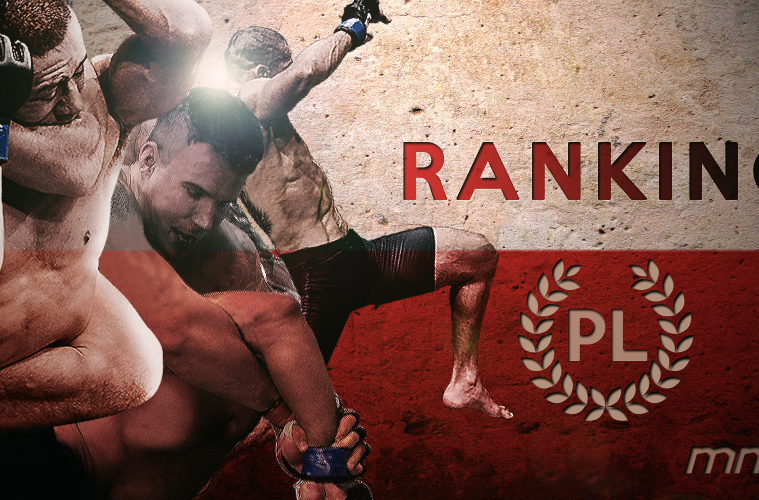 ranking PL