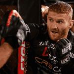 Jest w sztosie! Jan Błachowicz prezentuje formę przed walką z Patrickiem Cumminsem na UFC 210