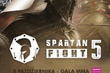 Spartan 5