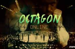 octagon online cover