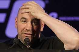Dana White o problemach Zuffa Boxing