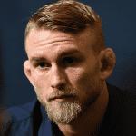 Alexander Gustafsson wraca! Szwed zmierzy się z Gloverem Teixeirą na UFC Fight Night w Sztokholmie!