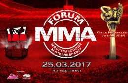 FB: Forum MMA - Międzynarodowe Spotkanie Branży