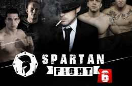 Spartan Fight
