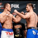 Starcie Stipe Miocic vs. Junior Dos Santos 2 planowane na majową galę UFC 211
