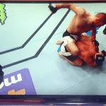 Techniczna analiza walki Khabib Nurmagomedov vs. Tony Ferguson przed UFC 209 [WIDEO]