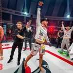 Piotr Strus poznał datę kolejnej walki! Polak wystąpi w Sankt Petersburgu dla organizacji ACB
