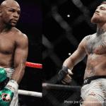 Ile mogą zarobić Floyd Mayweather Jr i Conor McGregor za walkę? Dana White zdradza kwoty!