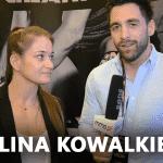 Karolina Kowalkiewicz: Zostały mi 2-3 lata kariery i nie szukam łatwych walk!