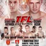 TFL 11: Slava Republic