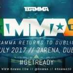 Jubileuszowa gala BAMMA 30 już w lipcu w Dublinie! Zobacz zapowiedź wydarzenia [WIDEO]
