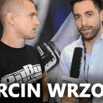 Marcin Wrzosek o walce z Koike: Byłem u wróżki i powiedziała, że wygram!