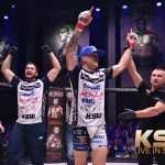 Kamil Szymuszowski podsumowuje KSW 38: Każdy pojedynek to dla mnie walka o lepszą przyszłość