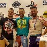 Mateusz Gamrot mistrzem Polski ADCC!