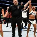 Viviane Pereira i Jamie Moyle zawalczą na UFC 212