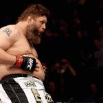 Roy Nelson głodny mistrzowstwa UFC: Randy zdobył pas jak miał 43 lata…