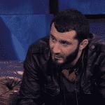 Mamed Khalidov opowiada o porwaniu, gdy miał 19 lat [WIDEO]