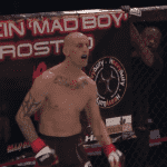Marcin Prostko vs. Mike Shipman na gali Bellator 179 w Londynie