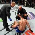 Sędzia Tomasz Bronder specjalnie dla MMA.PL komentuje zamieszanie w walce Weidmana z Mousasim
