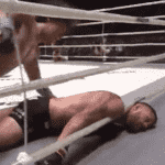 Brutalny nokaut na gali Rizin FF w Jokohamie! Zobacz jak Yusuke Yachi odprawił Darona Cruickshanka [WIDEO]
