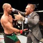 Conor McGregor chwali Artema Lobova za walkę na UFC w Nashville