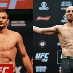 Gian Villante vs. Patrick Cummins dodane do karty walk gali UFC on FOX 25