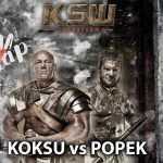 MMA SLAP #SE KSW 39: Hardkorowy Koksu vs Popek! [WIDEO]