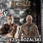 MMA SLAP SE KSW 39: Marcin Różalski vs Fernando Rodrigues Jr. [WIDEO]
