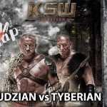 MMA SLAP SE KSW 39: Mariusz Pudzianowski vs Tyberiusz Kowalczyk [WIDEO]