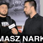 Tomasz Narkun po KSW 39: Pół roku wyrzeczeń, pół roku cierpienia, ale opłacało się! [WIDEO]