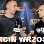 Marcin Wrzosek zatrzymany przez policję przed KSW 39! [WIDEO]