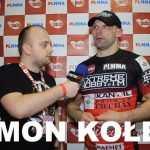 Szymon Kołecki po PLMMA 73: Jestem medalistą olimpijskim, oczekiwania wobec mnie są wielkie! [WIDEO]