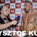 Krzysztof Kułak po PLMMA 73: Mój kontrakt jest podpisany na 4 walki i czwarta będzie o pas! [WIDEO]