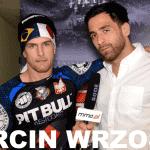 Marcin Wrzosek po utracie pasa na KSW 39: Wkurwił mnie, jest jak taki pier**lony rzep [WIDEO]
