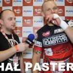Michał Pasternak po PLMMA 73: Trener był zajęty innymi zawodnikami i ostrego planu nie przygotował! [WIDEO]