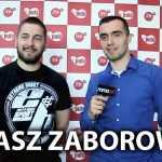 Łukasz Zaborowski: UFC chciało nam dać Esparzę, ale my chcieliśmy Gadelhę! [WIDEO]