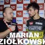 Marian Ziółkowski po PLMMA 73: Będę teraz 2 miesiące mieszkał w Rio! [WIDEO]