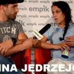 Joanna Jędrzejczyk: Ja na miejscu Mameda nie walczyłabym z Polakami [WIDEO]