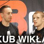 Jakub Wikłacz po wygranej na ACB 63: Zwycięstwo po serii dwóch porażek smakuje bardzo dobrze! [WIDEO]