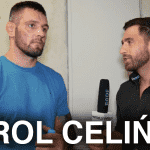Karol Celiński po cennej wygranej na ACB 63: Powinienem bić seriami [WIDEO]