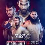 Bellator 183: Henderson vs. Pitbull