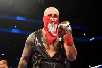 MMA czy boks? Artur Szpilka